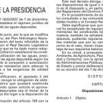 Real Decreto 1620/2007, de 7 de diciembre, por el que se establece el régimen jurídico de la reutilización de las aguas depuradas