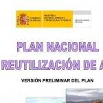 Plan Nacional de Reutilización de Aguas
