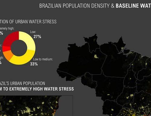 Las graves consecuencias de la peor sequía en el estado de Sao Paulo