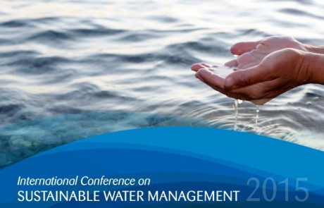 International Conference on Sustainable Water Management