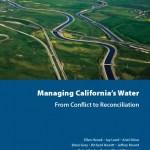 Managing California's Water