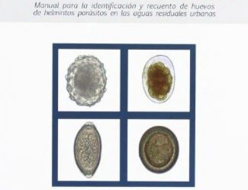 Manual para la identificación y recuento de huevos de helmintos parásitos