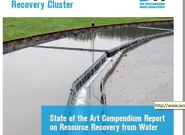 Recuperación de los recursos del agua: la economía circular