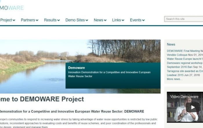 Proyecto Demoware EU: resumen ejecutivo