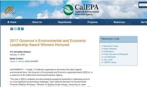OCWD: líder en educación sobre reutilización del agua