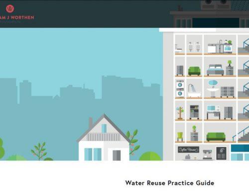Guía Práctica para la reutilización del agua en edificios