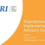 Grupo de vigilancia bioanalítica del agua regenerada