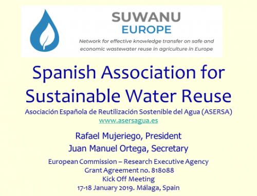 Proyecto SuWaNu Europe