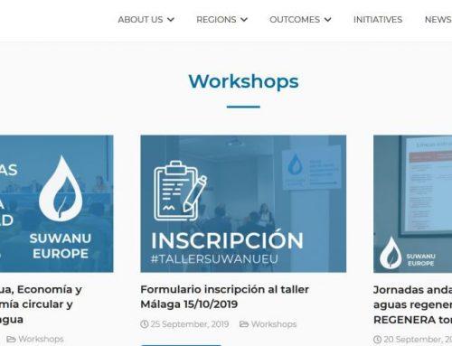 Jornadas técnicas del proyecto SuWaNu Europe