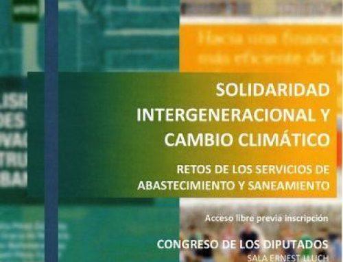 Solidaridad Intergeneracional y Cambio Climático