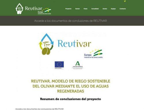 Conclusiones del proyecto REUTIVAR