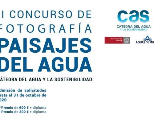 Concurso de fotografía: Paisajes del Agua