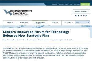 Plan estratégico de innovación tecnológica