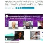 ASERSA Open Webinar #1