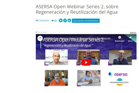 ASERSA Open Webinar #2