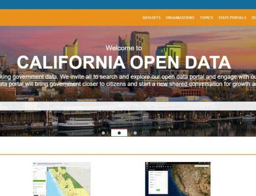 CalData: nueva página web para impulsar la transparencia
