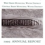 West Basin Municipal Water District: 1995 report