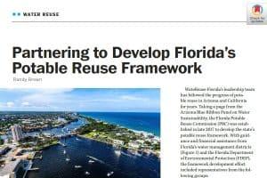 Marco de Referencia de la RPD en Florida