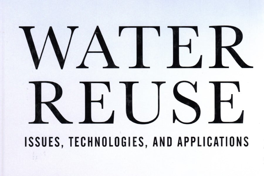 Water Reuse: Issues, Technologies and Applications