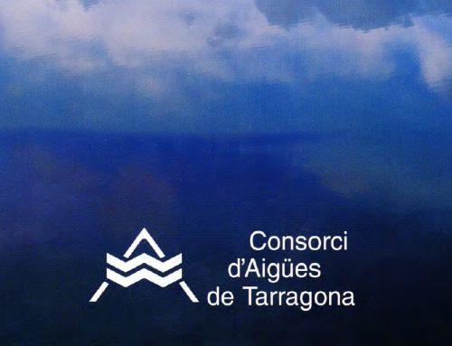 Consorcio de Aguas de Tarragona: una transferencia de agua