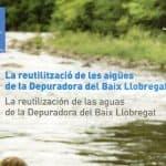 Reutilización del agua en el Baix Llobregat