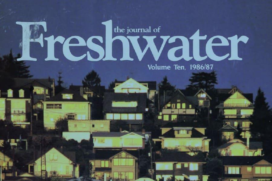 Repensando la reutilización: el suministro de agua del futuro