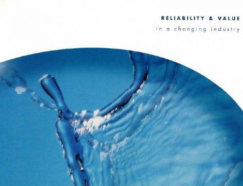 Agua regenerada: fiabilidad y valor