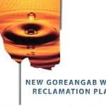Regeneración del agua en Windhoek