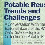Reutilización potable: tendencias y retos