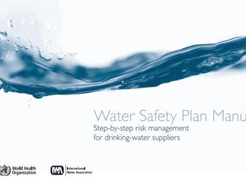 Planes de Seguridad del Agua: Manual de la OMS