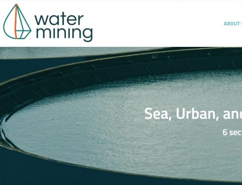 Proyecto Water Mining