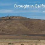 Historia de las sequías en California