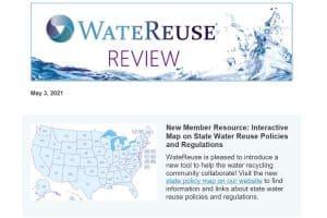 Mapa interactivo de políticas y normativas sobre reutilización