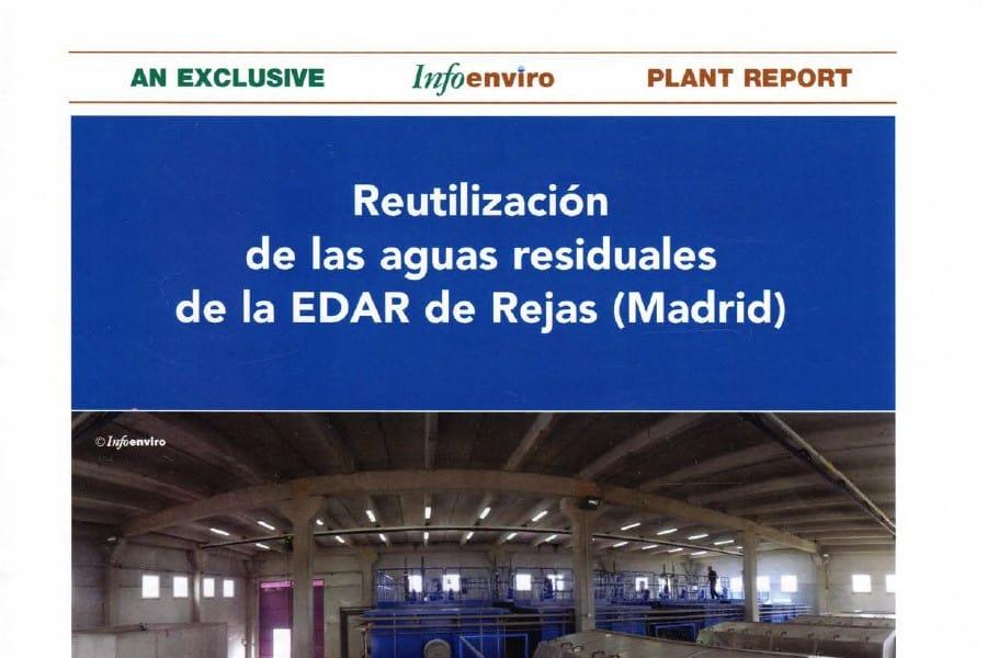 La ERA de Rejas, en Madrid, 2007
