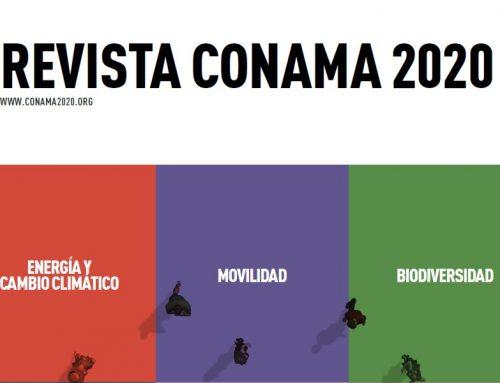 Revista CONAMA 2020